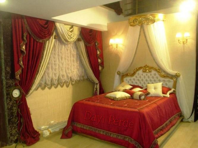 Yatak Odasi 15