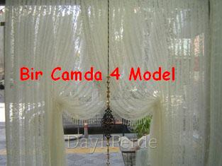 Bir Camda 4 Model  ( Video )