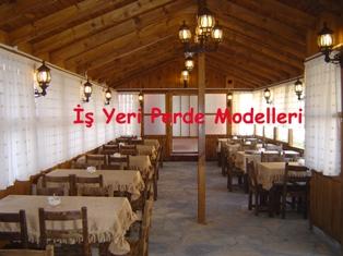 is Yeri Perde Modeli video
