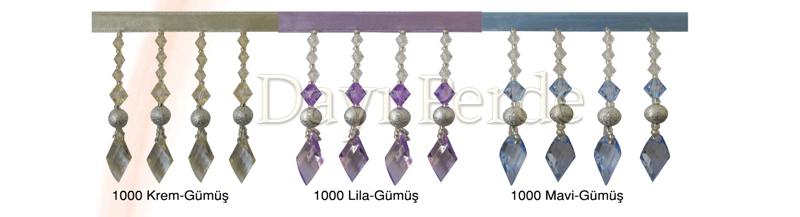 Perde Boncukları ( 1000 Lila )