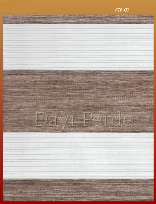Zebra Perde Fzb – 03