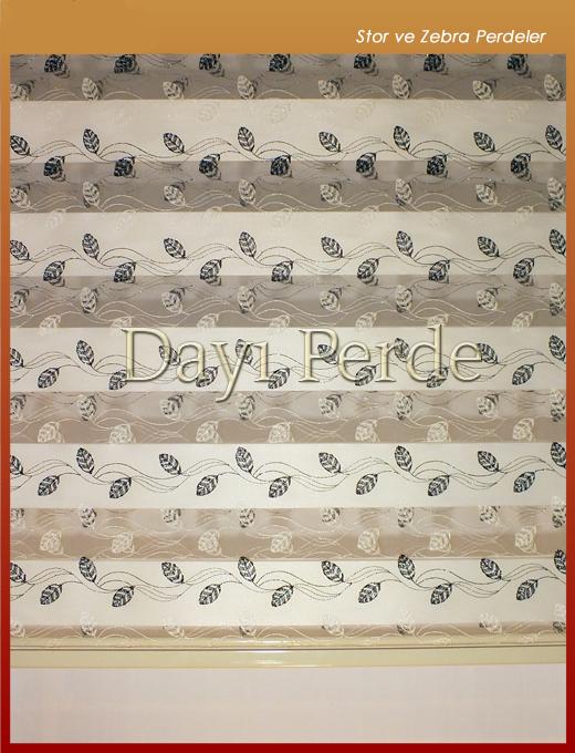 Zebra Perde – S 36