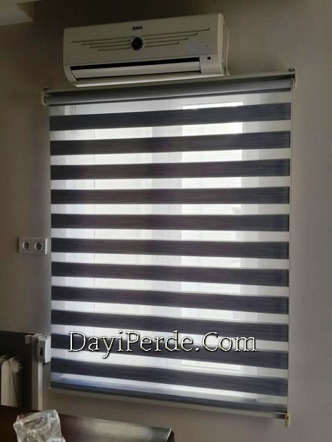 Zebra Perde Modeli 25